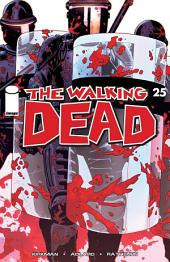The Walking Dead #25