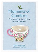Moments of Comfort