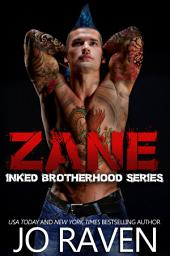 Zane: Inked Brotherhood Series 3
