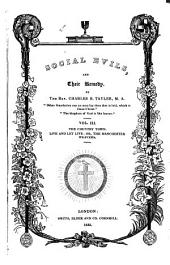 Social evils, and their remedy: Volume 3