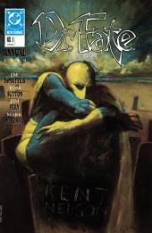 Doctor Fate Annual (1989-) #1