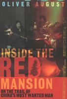 Inside the Red Mansion PDF