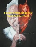 Beware of False Religions   Pagan Traditions Part 2 PDF