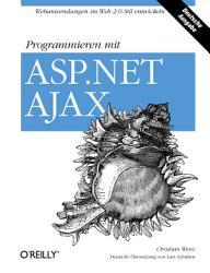 Programmieren mit ASP NET AJAX PDF