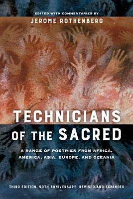 Technicians of the Sacred  Third Edition PDF