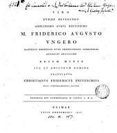 Commentatio in Coloss. i,16. 17