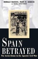 Spain Betrayed PDF