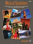 Musical Snapshots Book 3