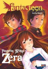 Fantasteen Pangeran Mimpi Zera