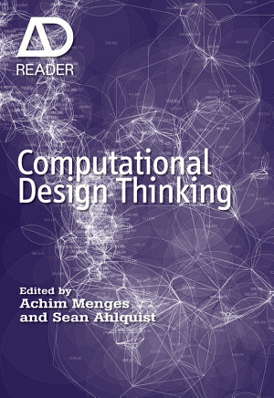 Computational Design Thinking PDF