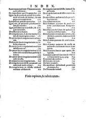 Manuale confessariorum et poenitentium: complectens pene resolutiones omnium dubiorum quae communiter in sacris confessionibus occurrere solent
