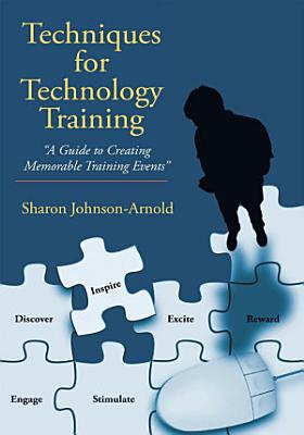 Techniques for Technology Training PDF
