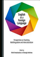 English as a Foreign Language PDF