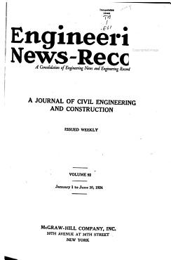 Engineering News record PDF