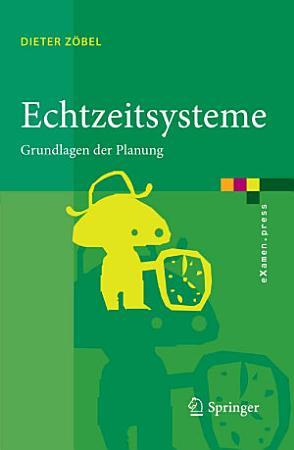 Echtzeitsysteme PDF
