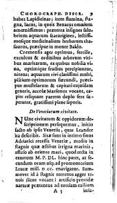 Casparis Contareni... De Republica Venetorum libri quinque...