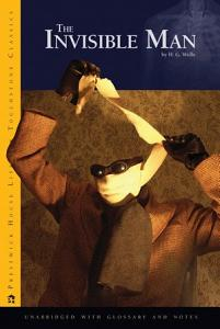 The Invisible Man - Literary Touchstone Edition
