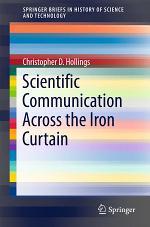 Scientific Communication Across the Iron Curtain