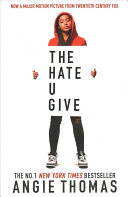 Download The Hate U Give Book