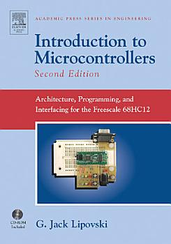 Introduction to Microcontrollers PDF