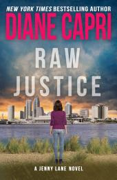 Raw Justice: A Jenny Lane Thriller