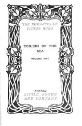 The Toilers of the Sea: Volume 2