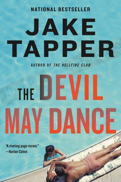 Download The Devil May Dance Book