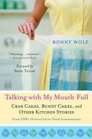 Talking with My Mouth Full PDF