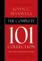 The Complete 101 Collection PDF