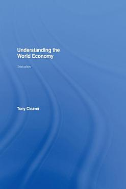 Understanding the World Economy PDF