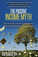 The Passive Income Myth