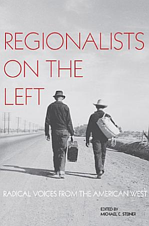 Regionalists on the Left PDF