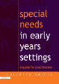 Special Needs in Early Years Settings