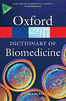 A Dictionary of Biomedicine PDF
