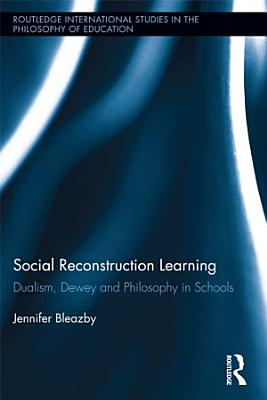 Social Reconstruction Learning