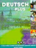 Deutsch Plus. Activity Book