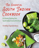 The Essential South Indian Cookbook