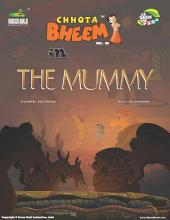 Chhota Bheem Vol. 20: The Mummy