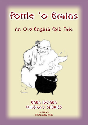 Pottle of Brains - A Baba Indaba Children's Story
