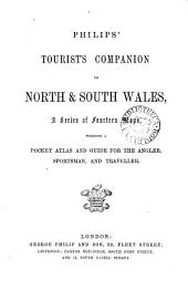 Philips' tourist's companion to North & South Wales, 14 maps
