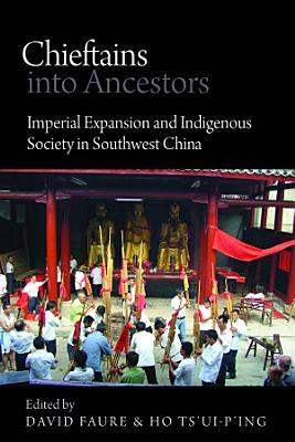 Chieftains Into Ancestors PDF