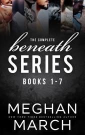 The Complete Beneath Series