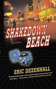 Shakedown Beach Book