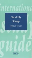 Tend My Sheep