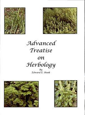 Advanced Treatise on Herbology PDF