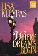 Where Dreams Begin Book PDF