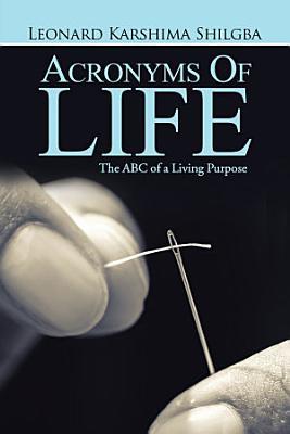 Acronyms of Life