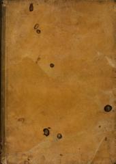 Elementos mathematicos: que comprehenden los principios de la arte menor y mayor de la arithmetica, los de los planos y solidos de la geometria, los esphericos de Theodosio ... los principios de la álgebra y su aplicación a la geometria ...