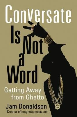 Conversate Is Not A Word