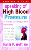 Speaking Of High Blood Pressure  sterling Health   Cure  PDF
